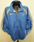 DETROIT LIONS VINTAGE WINDBREAKER NFL FOOTBALL RETRO 90S REEBOK VTG WORK OUT $29.95 USD on eBay