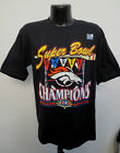 DENVER BRONCOS SHIRT LOGO 7 SUPER BOWL XXXII VINTAGE RETRO VTG NFL FOOTBALL SB $14.95 USD on eBay