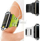 For iPhone XS Max XR X 8 Plus Jogging Running Gym Armband Arm Band Holder Case