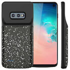 For Samsung Galaxy S10 Plus/S10e Battery Case Charger External Power Bank Cover