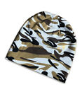 Infant & Baby-Super Soft Cotton Beanie-Fitted & Slouchy styles-Best Selling CAMO