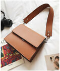 Multi- Function Square Bags Women Small Commute Briefcase Summer Beach Messenger