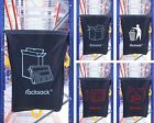 PAN-European racksack® - Recycle Bin - Waste Segregation - Waste Management Sack
