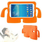 Cute Handle Case Kids EVA Foam Shockproof Cover For Samsung Galaxy 7*