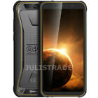 BLACKVIEW BV5500 2gb 16gb Quad Core Waterproof Dustproof 8mp Android MobilePhone