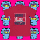 Straight Outta Washington Capitals Shirt Available In Adult & Youth Sizes $19.98 USD on eBay