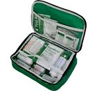 HSE Value First Aid Kit in Soft Nylon Case for 1-10 Persons