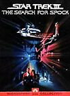 Star Trek III: The Search for Spock (DVD, 2000, Generic) on eBay