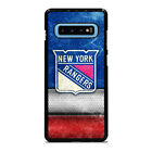 NEW YORK RANGERS LOGO Samsung Galaxy S5 S6 S7 S8 S9 S10 S10e Edge Plus Case $15.9 USD on eBay
