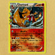 Charizard RC5/RC32 Uncommon Holofoil - NM - Generations: Radiant Collection PTCG