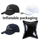 NEW Lexus Side Logo Cap Baseball Stylish Hat Car Adults Golf Leisure Embroidery