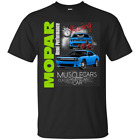 Mopar Hemi Performance Challenger T-Shirt $19.0 USD on eBay