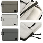 """Universal Laptop Sleeve Case Pouch Bag For 11.6"""" 12"""" 13"""" 15"""" NoteBook Computer"""
