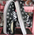 NIB Vans Limited Edition Led Zeppelin Leather Era Shoes - Last ones!