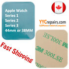 LCD Screen Adhesive Tape Glue Sticker Apple Watch iWatch Series 1 2 3