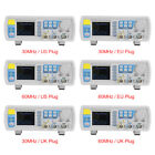 FY6800 Double Channel DDS Function Arbitrary Waveform Signal Generator 100-240V