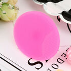 Silicone Beauty Wash Pad Face Exfoliating Blackhead Facial Cleansing Brush AA