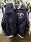 DALLAS COWBOYS NFL 5X SUPERBOWL CHAMPIONS JACKET on eBay