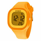 Kids Sport LED Digital Watch Colorful Boy Girl Children Student Gift WaterproofWristwatches - 31387