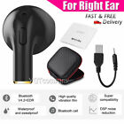 Mini Bluetooth 4.1 Stereo Headset In-Ear Wireless Earphone Earbud Headphone