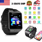 DZ09 2019 Compatible Phone PLUS  GT08 ID115 Android Apple Smart Watch Bluetooth