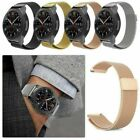 Milanese Magnetic Stainless Watch Band Replacement For Samsung Galaxy Watch 46mm image