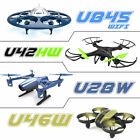 UDI 2.4GHz 6-Axis Gyro RC Quadcopter Hexacopter FPV HD Camera WIFI Drone RTF