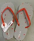 Old Navy Kid's printed Beach Summer Casual Flip Flop Sandals (Without Box)