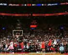 Toronto Raptors Kawhi Leonard Game 7 Buzzer Beater Shot Unsigned Picture 8x10 on eBay