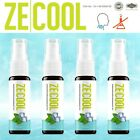 ZECOOL 100 Natural Herbal Mouth spray best Sore throat remedies Cure Bad breath