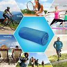 Instant Cooling Towel ICE Cold Golf Cycling Jogging Gym Sports Outdoor Towel US image