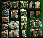 Star Wars - Action Figures & Sets - Reduced Prices - Shipping Discounts $5.95 USD on eBay