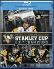 NHL: Stanley Cup 2017 Champions - Pittsburgh Penguins [Blu-ray] [2 Discs]: New $10.99 USD on eBay