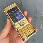 NEW CONDITION NOKIA 6300 Mobile Phone Unlocked +Warranty - Black/Silver/Gold