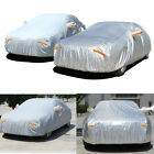 Waterproof Multi-Layer Genuine SUV/Van Cover for Auto Car Protect All Weather US