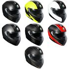 *SHIPS SAME DAY* AGV SPORTS MODULAR CARBON  Motorcycle Helmet (ALL COLORS)