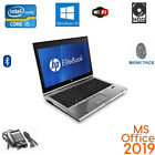 "Fast Hp Laptop 12.5""  Intel Core I5  Upto 8gb 500gb Windows 10 Ms Office 2019"