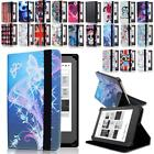 for various 6 7 10 1 kobo ereader tablet leather stand folio cover case
