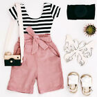 2pcs Newborn Toddler Infant Baby Girl Clothes T-shirt Tops Long Pants Outfit Set