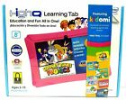 Highq Learning Tablet For Kids 2-10 8 Inch 16GB NEW (Sealed) Blue, Pink