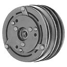 For Plymouth Barracuda 69-72 Steel Remanufactured A/C Compressor Clutch $155.52 USD on eBay