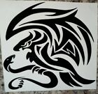 MEXICO Mexican Eagle Snake Flag Vinyl Decal Sticker Truck Car Window Laptop Cup