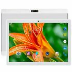 10 inch 4G+32G Tablet Android 6.0 Quad Core Tablet 3G Phone Call ZX