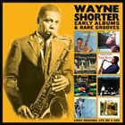 Early Albums & Rare Grooves by Wayne Shorter: New
