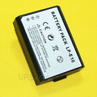 LP-E10 Battery or Charger f Canon Rebel T3 1100D T5 1200D T6 1300D Kiss X50/X70