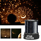 DAF5 Projection Lamp LED Light Starry Sky Love Cosmos Beauty Dreamlike Colorful