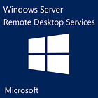 Windows Server RDS CAL 5-10-20-50 User-Device Remote Desktop Service License Key