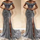 1PC Women Long Evening Cocktail Dress Party Ball Gown Formal Bridesmaid Wedding фото