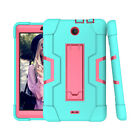 For Alcatel 3T/Joy 8.0 inch Tablet Shockproof Stand Case Cover+Screen Protector
