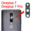 Replacement Back Main Rear Camera Glass Lens Cover For Oneplus 7 Pro / Oneplus 7